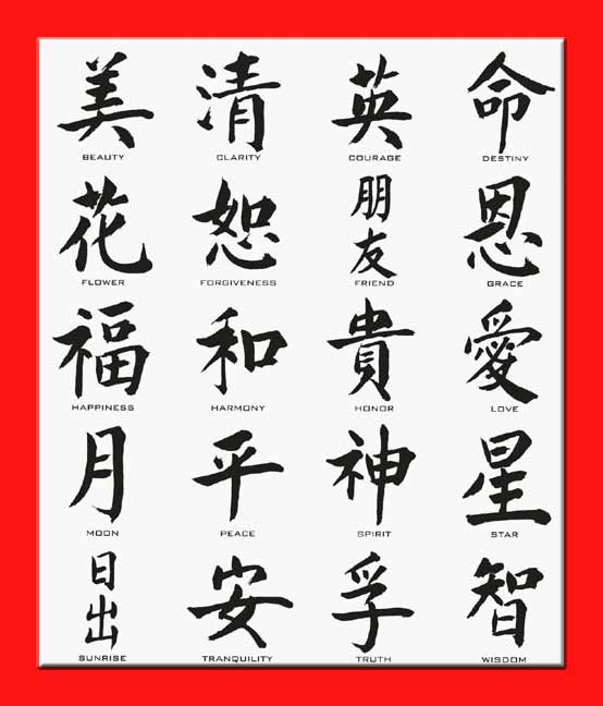 Khasovoxcran download chinese characters for names chinese characters for names expocarfo Gallery