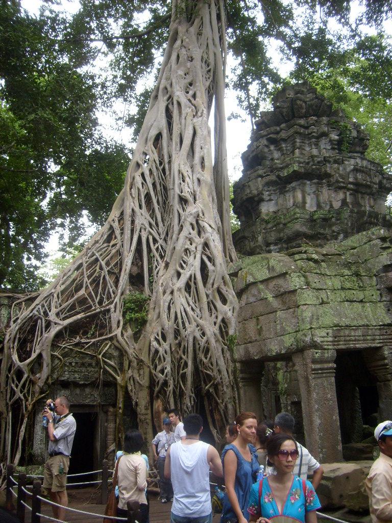 Cambodia Short Tours