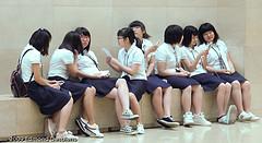 school girls panties