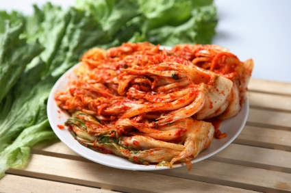 Basic Kimchi Recipe (adapted for those living in the UK ...