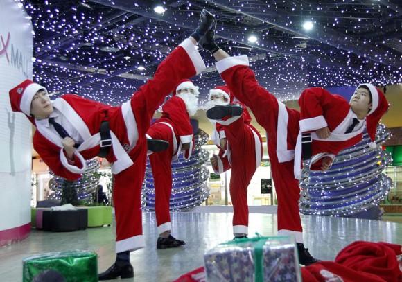 Christmas In Korea.A Christmasless Christmas In Korea Elwood 5566